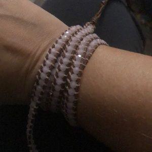 🔥 Victoria Emerson Wrap Bracelet !!